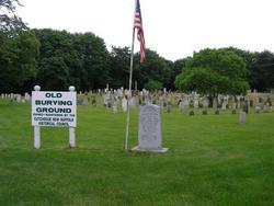 Old Burying Ground