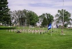 Milford City Cemetery