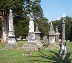 Mhoontown Cemetery