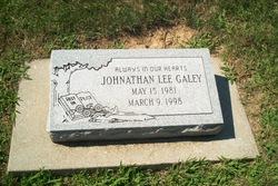 Johnathan Lee Galey