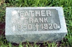 Frank Boodel