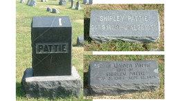 Ruth <i>Vaiden</i> Pattie