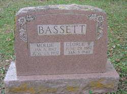 Mollie Bassett
