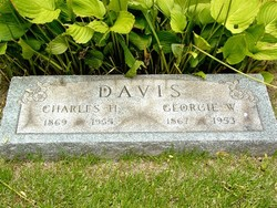 Charles Hopeful Davis