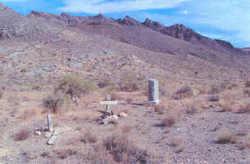 Fish Springs Cemetery
