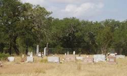 Williams-Buck Cemetery