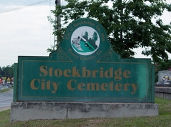 Stockbridge City Cemetery