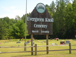 Evergreen Knoll Cemetery