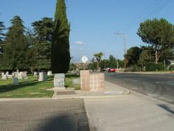 San Jacinto Valley Cemetery