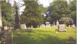 Garbuttsville Cemetery