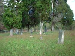 Harper Cemetery (Jim Harper)