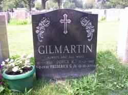 Joyce <i>Recca</i> Gilmartin