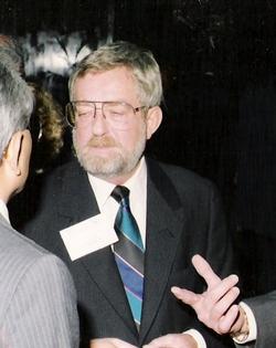 Woodrow W. Willard Pratt
