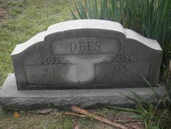 Robert Lee Dees