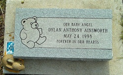Dylan Anthony Ainsworth