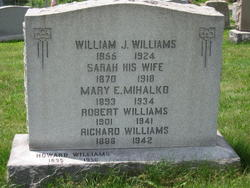 William J. Williams