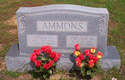 Edgar Charles Ammons