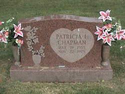 Patricia L. Chapman