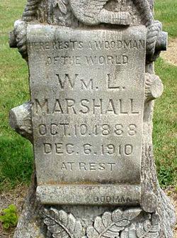 William L Marshall
