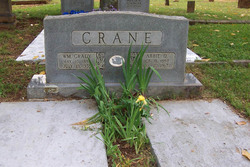 Abbie O <i>Crow</i> Crane