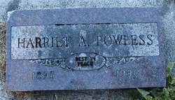 Harriet Annette <i>Danz</i> Powless