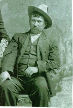 Joseph Gent Garland, Jr