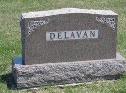 Nora May <i>Williams</i> Delavan