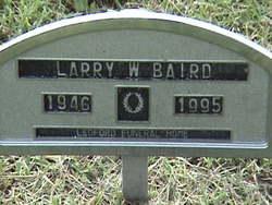 Larry W. Baird