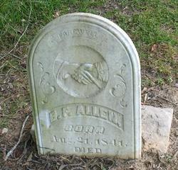 B. F. Allen