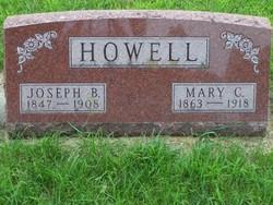 Joseph B. Howell