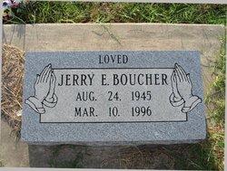 Jerry E. Boucher