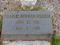 Charles Norman Belcher