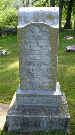 Charles Henry Gleason