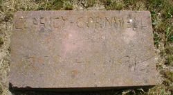 Claricy Cornwell