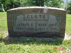 Arthur Eugene Clute