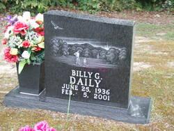 Billy Gene Daily