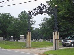 Dell Park Cemetery