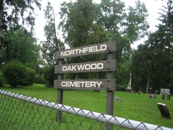 Northfield Oakwood Cemetery
