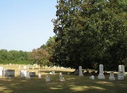 Rehobeth-Barlow Cemetery