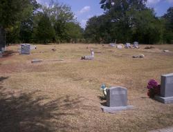 Reeds Prairie Cemetery