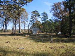 Old Bear Creek Cemetery