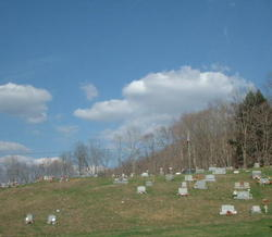 Otto Cemetery