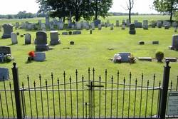 Melvin Hill Cemetery