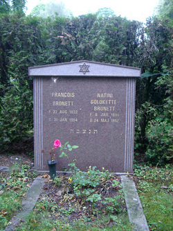 Francois Bronett