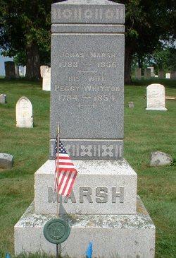 Orpha <i>Marsh</i> Borrowdale