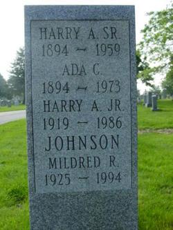 Harry Aloysius Cooper, Jr