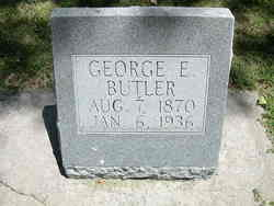 George E. Butler