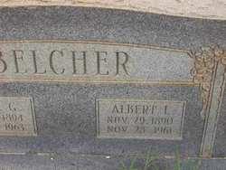 Albert L. Belcher