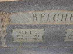 Annie G. Belcher