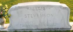 PFC Bobby R Stevenson